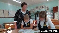 Пока что образование держится на кадрах советской школы