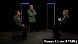 Punct și de la capăt - o emisiune realizată de Vasile Botnaru