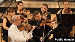 Концерт «Кремерати Балтики»