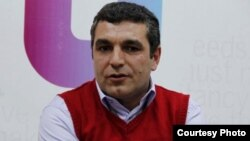 Natiq Cəfərli, arxiv foto