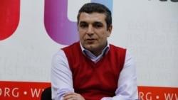 Natiq Cəfərli: 'Rövnəq Abdullayevin açıqlaması məntiqsiz idi'