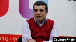 Նաթիգ Ջաֆարլի