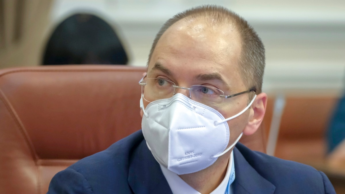 МИНЗДРАВ рассматривает возможность тестирования всех медиков, которые работают с COVID-19 – Степанов