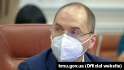 Максим Степанов не уточнив, чи відбудуться пробні ЗНО, заплановані на наступні дні