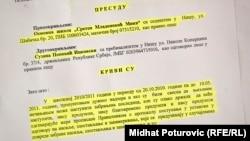 """Presuda Suda u Nišu u slučaju """"Aleksa Janković"""""""