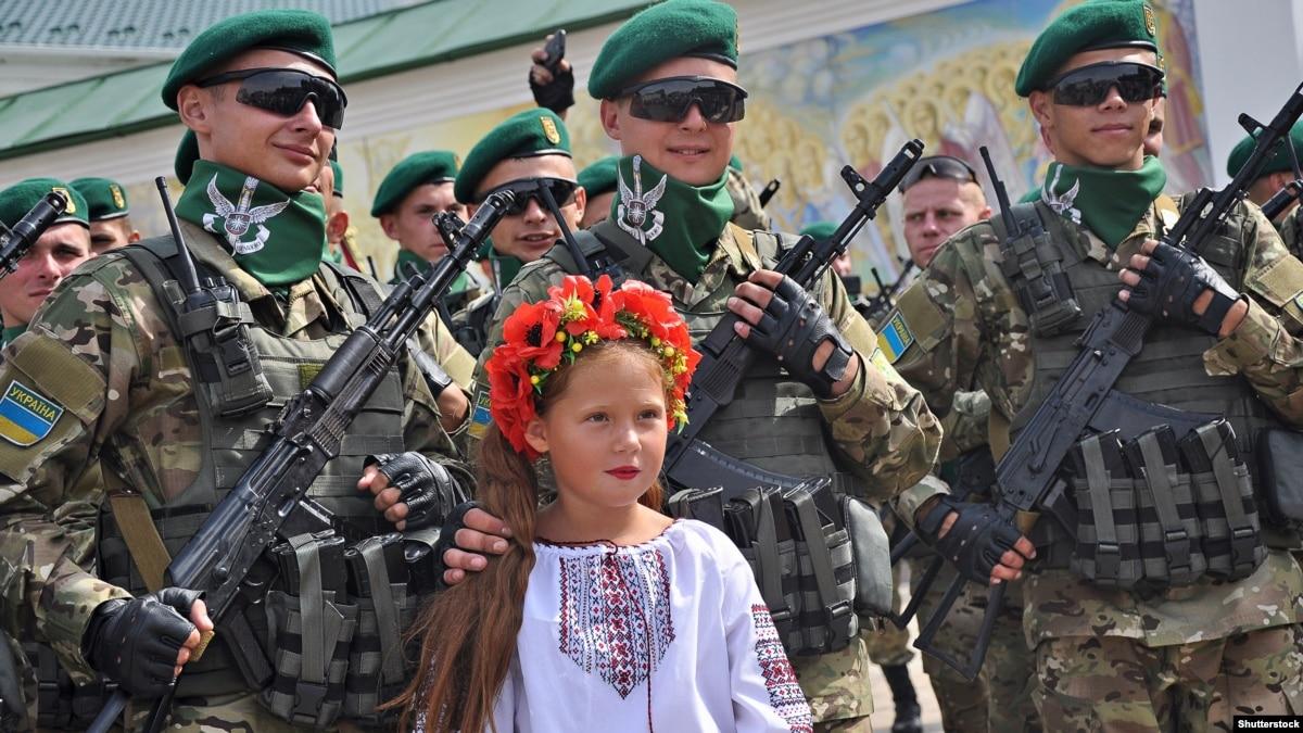 Украинская идентичность. Дискуссия после избрания Зеленского восстановилась