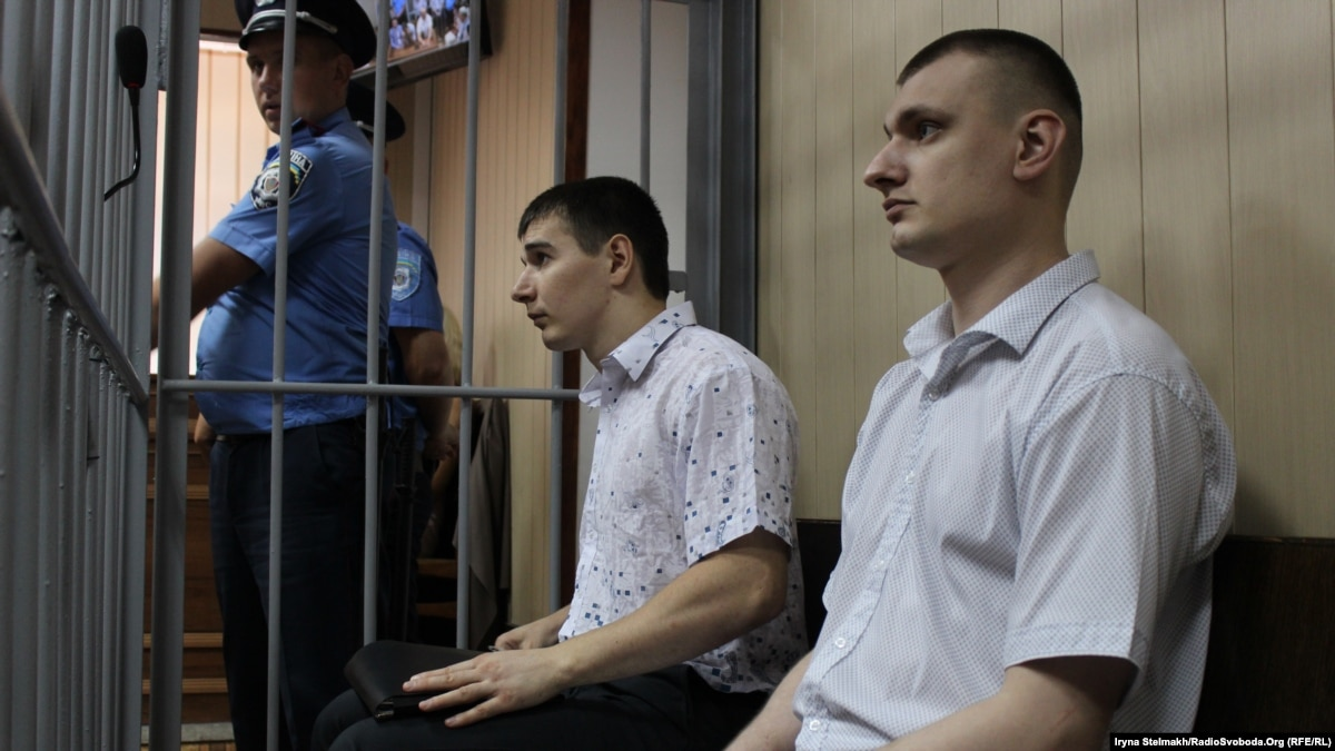 Суд отвел новых прокуроров в деле ексберкутівців, которых передали боевикам во время обмена