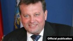 Mironov je u jednom trenutku bio izravni šef agentu FSB-a Aleksandru Litvinjenku