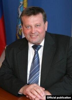 Іван Миронов, генерал-лейтенант ФСБ у відставці, голова «Центрального казачого війська»