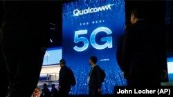5G daha çox məlumatın daha sürətli emalına imkan verir.