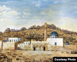 «Bibiheybət məscidi»