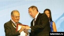 Sagda - Shamil Tarpishev