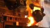Таджикистан гонит из страны кустарные заводы по переплавке металлолома