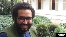 کیومرث مرزبان ۴ شهریور ۱۳۹۷، یک سال پس از بازگشت به ایران، بازداشت شد