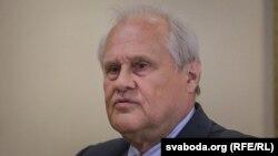 Прадстаўнік АБСЭ Марцін Сайдзік