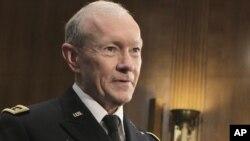 Генерал Мартин Демпсӣ