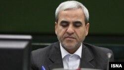 شکور اکبر نژاد، نماينده اصلاح طلب تبريز در مجلس