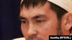 Фәнзил Әхмәтшин