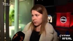 Народна депутатка від «Слуги народу» Марина Бардіна: Давос зазвичай – не гроші якихось приватних осіб