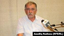 Sahibkar Elman Bağırov