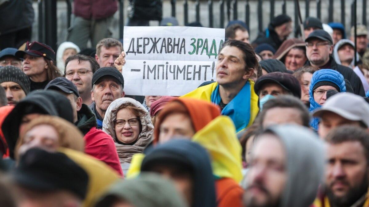 Павел Казарин о Зеленского и «большинство, которое расползается»