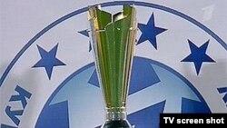 Трофей, в прежние годы достававшийся «Шахтеру» и ЦСКА, есть теперь и у «Динамо»