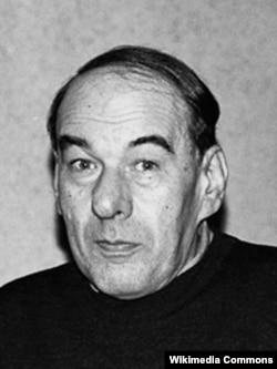 Сергей Шкунаев