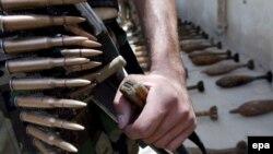 Оружје
