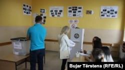 Косово избори. 20117