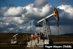 Добыча нефти в Татарстане