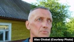 Алесь Чобат