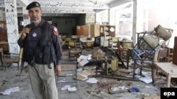 Napad na sud u Mardanu, ilustrativna fotografija