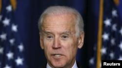 Zëvendëspresidenti amerikan, Joe Biden