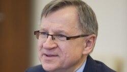 """Egidijus Vareikis: """"Șansa rezolvării conflictului transnistrean stă în faptul că oamenii sunt destul de raționali ca să dialogheze"""""""