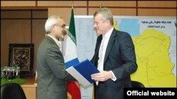 عکس از وب سایت وزارت راه و شهرسازی