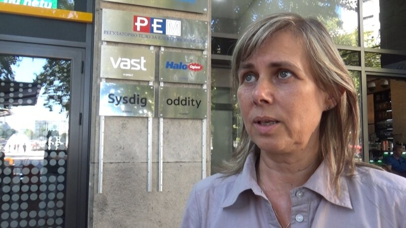 Deveti dan štrajka glađu Maje Pavlović, reagovao ANEM