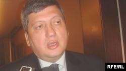 Ադրբեջանի ԱԳ նախկին նախարար Թոֆիկ Զուլֆուգարով, արխիվ