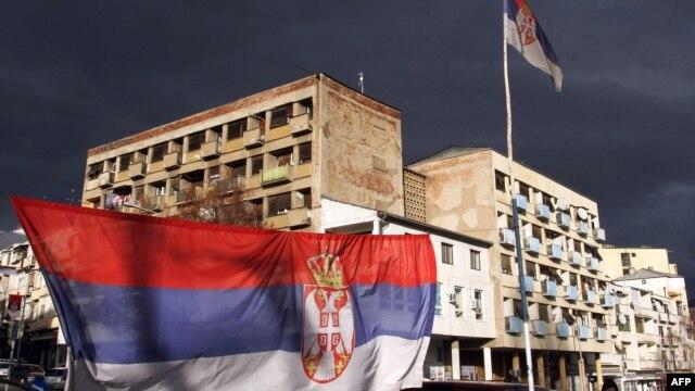 Severni deo Mitrovice
