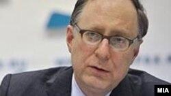 НАТО бас хатшысының орынбасары Александер Вершбоу.