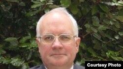 Robin Haris, Foto: www.heritage.org