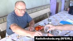 «Давайте выпьем за мир», – произнес тост Виктор Яковлевич