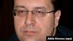 Marian Lupu propus în funcția de președinte al Curții de Conturi