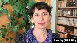 Руфина Галимҗанова