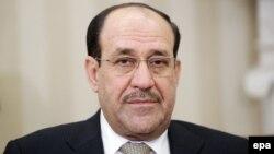 Իրաքի վարչապետ Նուրի ալ-Մալիքի, արխիվ