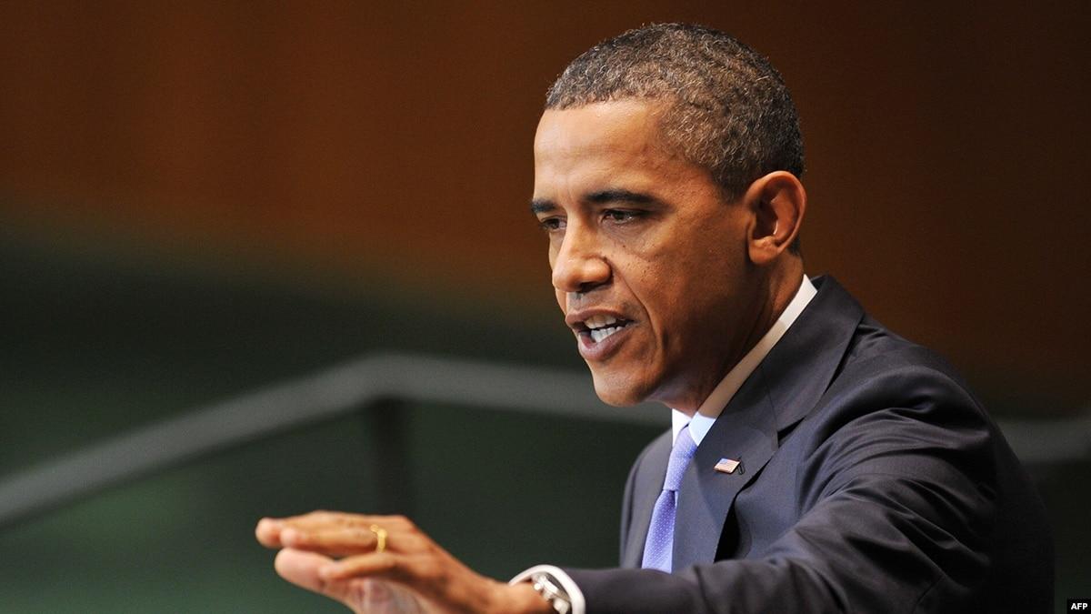 m obama princeton thesis