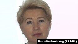 Аксана Пэленска