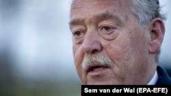 Пітер Плуг, родич трьох загиблих пасажарив рейсу MH17 над Донбасом
