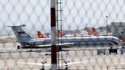 Ռուսական երկու ռազմական օդանավեր երեկ ժամանել են Վենեսուելա