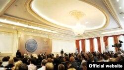 """Konferenca ndërkombëtare """"Kaptinë e mbyllur në Ballkan"""""""