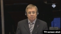 Svjedok Anton Per Brennskag